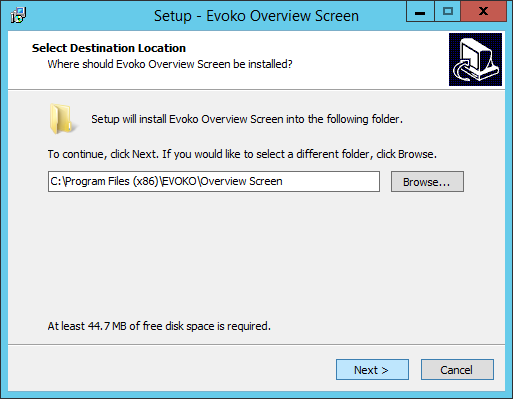 Get started with the Evoko Overview screen – Evoko support